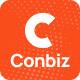 Conbiz - Consultancy & Business Angular Template - ThemeForest Item for Sale