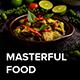 MASTERFUL FOOD 60 Lightroom Desktop And Mobile Presets Pack - GraphicRiver Item for Sale