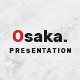 Osaka Business Proposal - GraphicRiver Item for Sale
