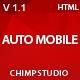 AutoMobile | Responsive Car Dealer HTML Template - ThemeForest Item for Sale