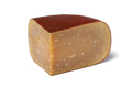 Piece of old mature sheep milk cheese on white background - PhotoDune Item for Sale