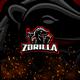 Zorilla E-Sport and Sport Logo Template - GraphicRiver Item for Sale