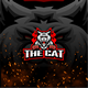 The Cat E-Sport and Sport Logo Template - GraphicRiver Item for Sale