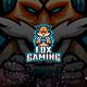 Fox Gaming E-Sport and Sport Logo Template - GraphicRiver Item for Sale