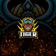 Tiger Team E-Sport and Sport Logo Template - GraphicRiver Item for Sale