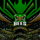 Bees E-Sport and Sport Logo Template - GraphicRiver Item for Sale