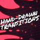 Hand-Drawn Transitions // Mogrt - VideoHive Item for Sale