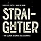 Straightler - GraphicRiver Item for Sale