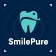SmilePure - Dental & Medical Care WordPress Theme - ThemeForest Item for Sale
