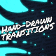 Hand-Drawn Transitions // Final Cut Pro - VideoHive Item for Sale