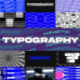 Kinetic Typography - Final Cut Pro X & Apple Motion - VideoHive Item for Sale