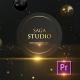 Golden Title Opener Premiere PRO - VideoHive Item for Sale