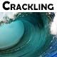 Electronic Crackling