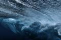 Underwater view of ocean wave - PhotoDune Item for Sale