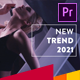 Dynamic Fashion Intro - VideoHive Item for Sale