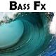 Atmospheric Horror Sub Bass