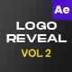 25 Logo Reveal Bundle - Vol 2 - VideoHive Item for Sale