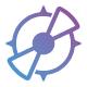 Scanner Target Logo - GraphicRiver Item for Sale