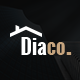 Diaco - Architecture & Interior Design HubSpot Theme - ThemeForest Item for Sale