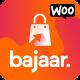 Bajaar - Highly Customizable WooCommerce WordPress Theme - ThemeForest Item for Sale