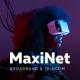 MaxiNet - Internet & IPTV Provider Elementor Template Kit - ThemeForest Item for Sale