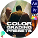 Colorify 222 LUTs - VideoHive Item for Sale
