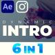Intro Slideshow II - VideoHive Item for Sale