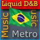 Liquid Drum and Bass