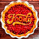 Foody Christmas Edition - GraphicRiver Item for Sale