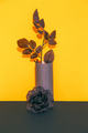 Decor black roses - PhotoDune Item for Sale