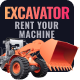 EXCAVATOR   10 Construction Machine Renting Website Figma Template - ThemeForest Item for Sale