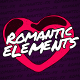 Romantic Elements // After Effects - VideoHive Item for Sale