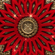 Luxury Golden Red Mandala - VideoHive Item for Sale