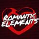 Romantic Elements // Final Cut Pro - VideoHive Item for Sale