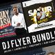 Night Club Flyer Bundle - GraphicRiver Item for Sale