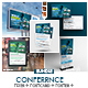 Business Event | Conference Bundle Template - GraphicRiver Item for Sale