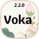 Voka - Fashion Cosmetic & Accessories WooCommerce Theme - ThemeForest Item for Sale
