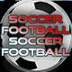 Soccer Football Match Sport Package Fans