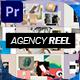 Agency Reel for Premiere Pro