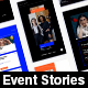 Online Event Stories - VideoHive Item for Sale