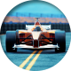 F1 Car Racing Intro - VideoHive Item for Sale
