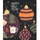 Greeting Card with Colorful Hand Draw Illustration - GraphicRiver Item for Sale