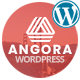 Angora - Responsive One Page Parallax WordPress Theme - ThemeForest Item for Sale
