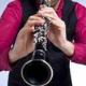 Turkish Gypsy Clarinet