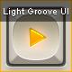 Light Audio UI - GraphicRiver Item for Sale