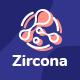 Zircona - IT Solutions & Technology WordPress Theme - ThemeForest Item for Sale