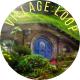 Peaceful Village Loop