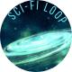 Dark Sci-Fi Atmosphere Loop