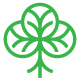 Cloud Tree Logo - GraphicRiver Item for Sale