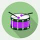 Big Drum Roll Hit